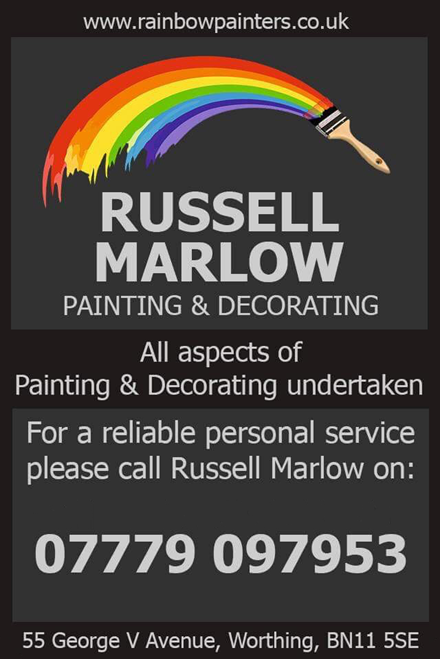 Russell Marlow Painting & Decorating